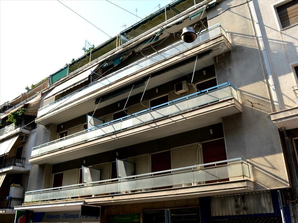 Квартира в Лагониси, Греция, 23 м2 - фото 1