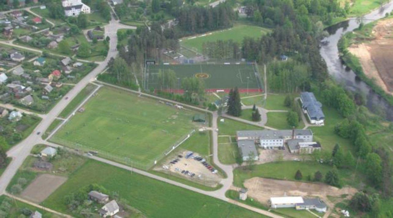 Инвестиционный проект в Лимбажском крае, Латвия, 65000 м2 - фото 1