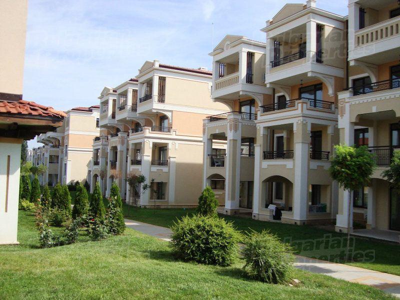 Апартаменты в Созополе, Болгария, 56.8 м2 - фото 1