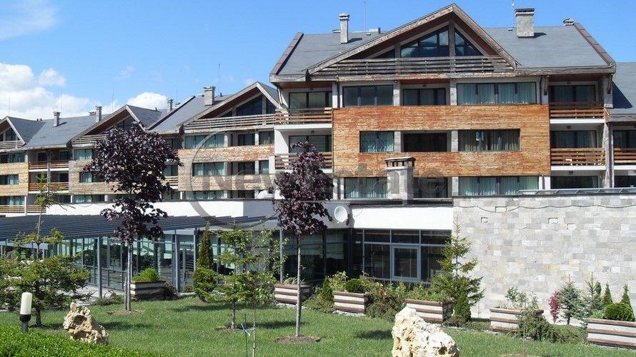Квартира в Разлоге, Болгария, 80 м2 - фото 1
