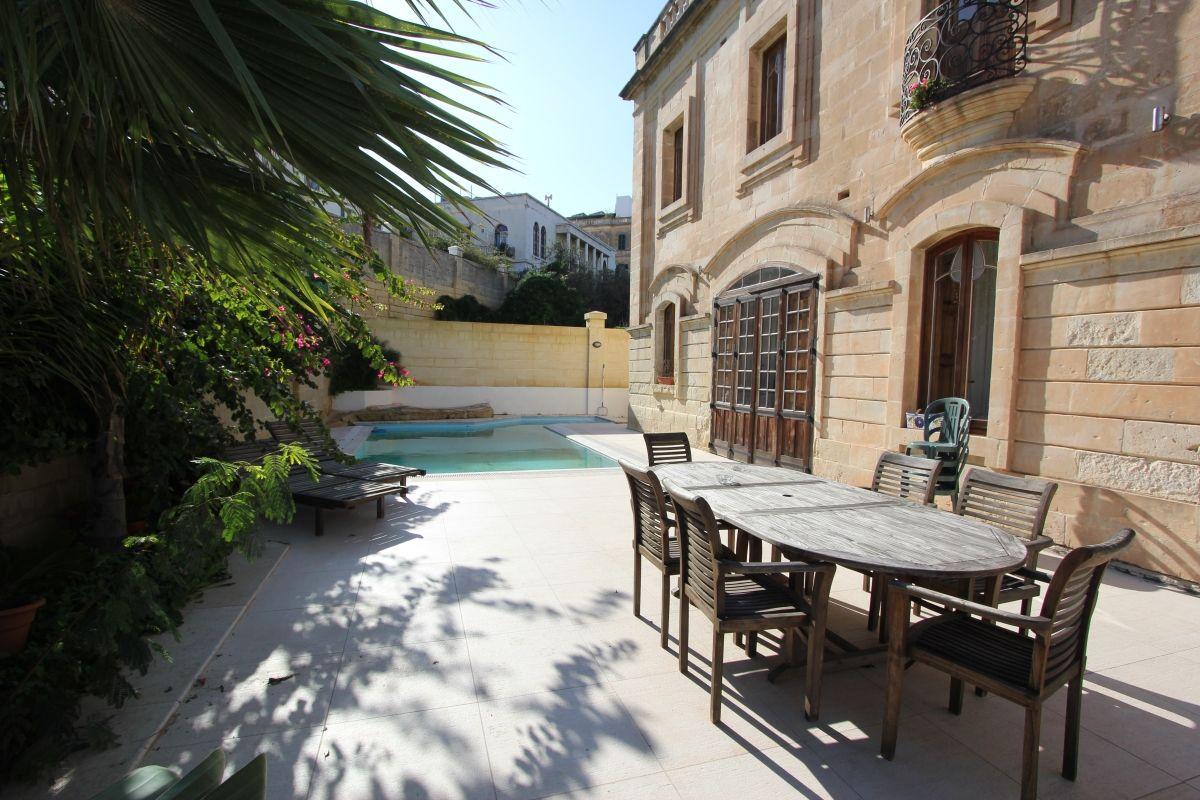 Вилла в Валлетте, Мальта - фото 1