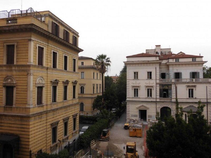 Квартира в Риме, Италия, 180 м2 - фото 1