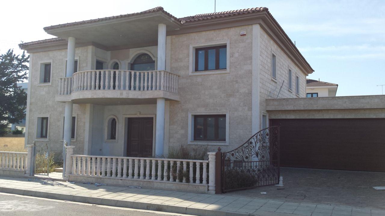 Дом в Ларнаке, Кипр - фото 1
