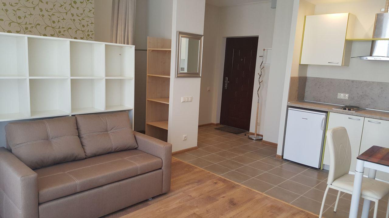 Квартира в Риге, Латвия, 37 м2 - фото 1