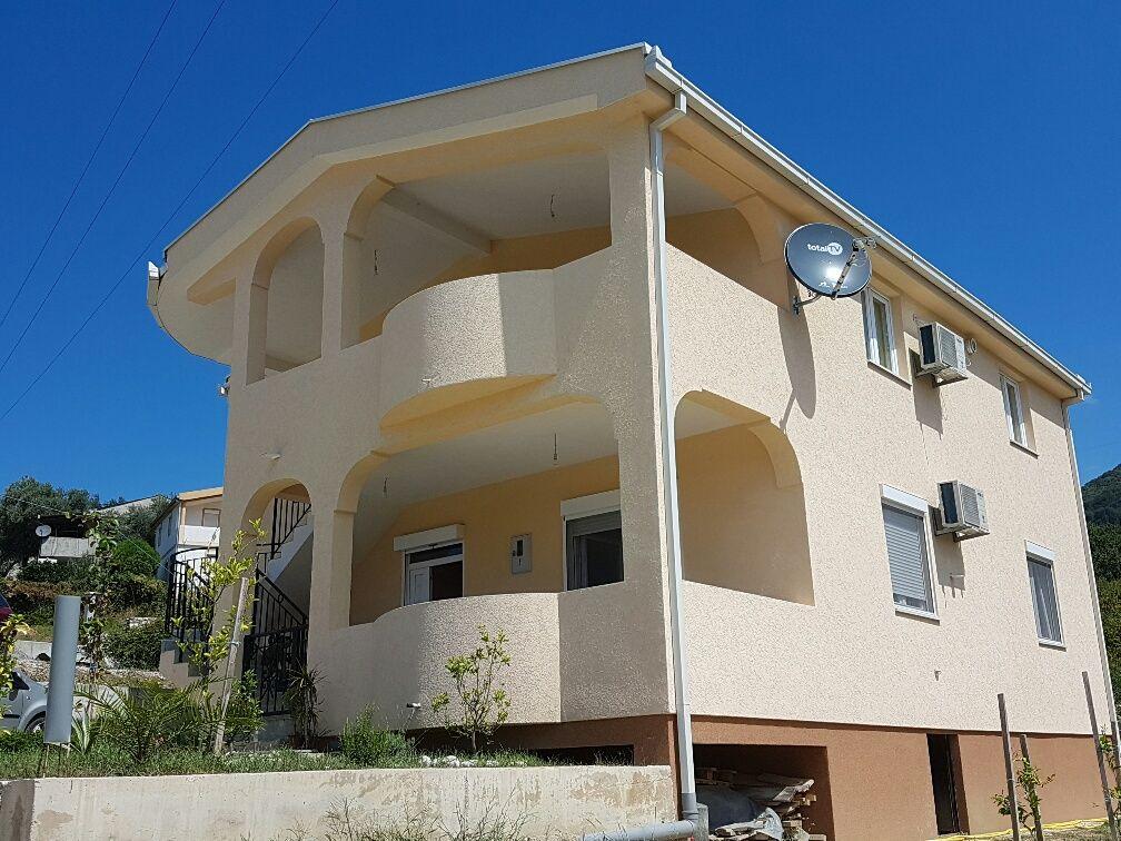 Дом в Баре, Черногория, 200 м2 - фото 1