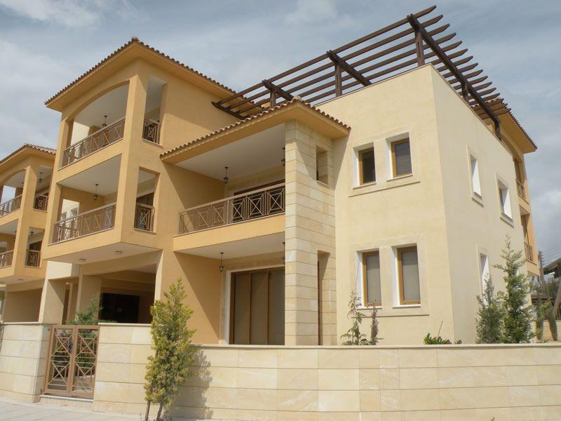 Квартира в Ларнаке, Кипр, 50 м2 - фото 1