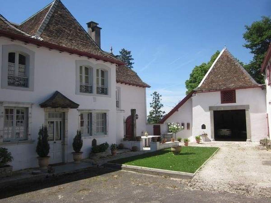 Дом в Аквитании, Франция, 10 Га - фото 1