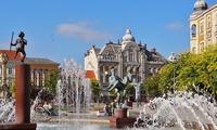 Продажи жилья в Венгрии подскочили на 22% за год