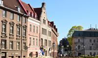 Дома и квартиры в Эстонии продолжают расти в цене