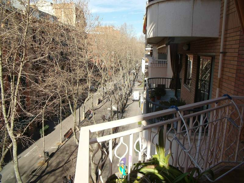 Квартира в Малаге, Испания, 78 м2 - фото 1