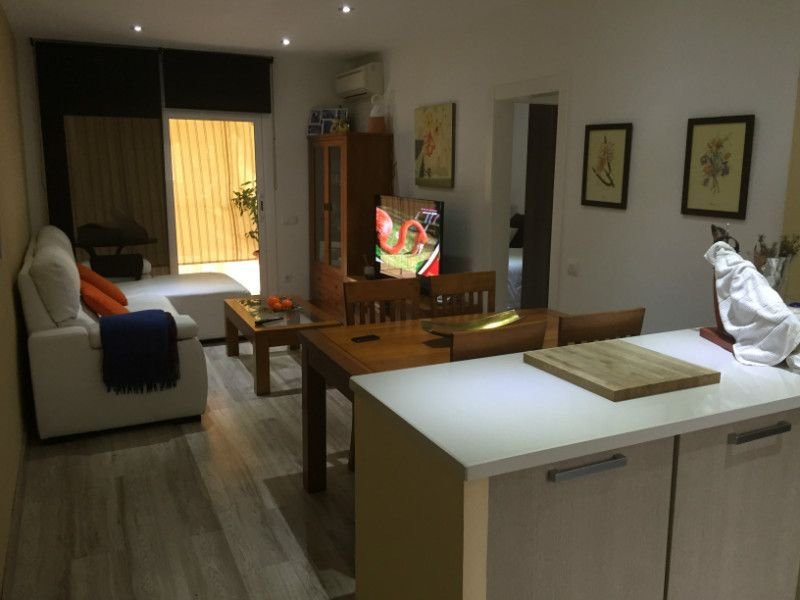 Квартира на Коста-Дорада, Испания, 62 м2 - фото 1