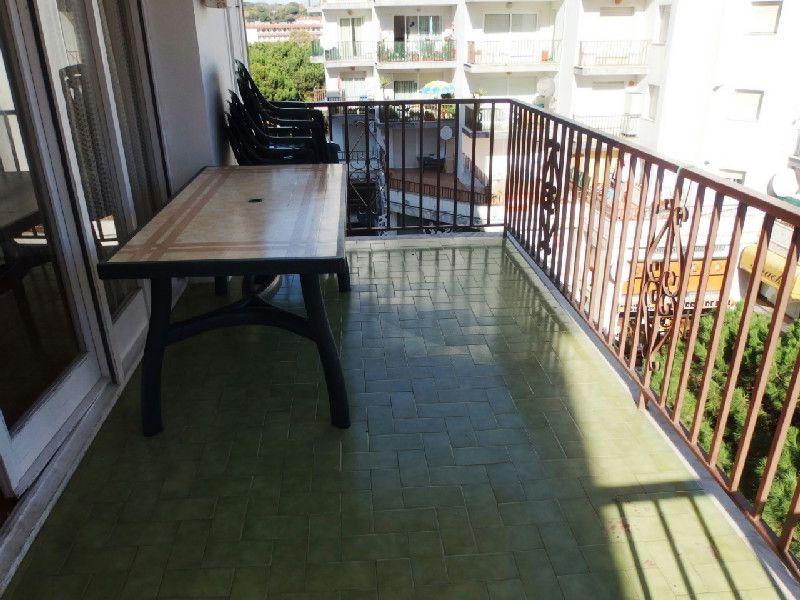 Квартира на Коста-Брава, Испания, 80 м2 - фото 1