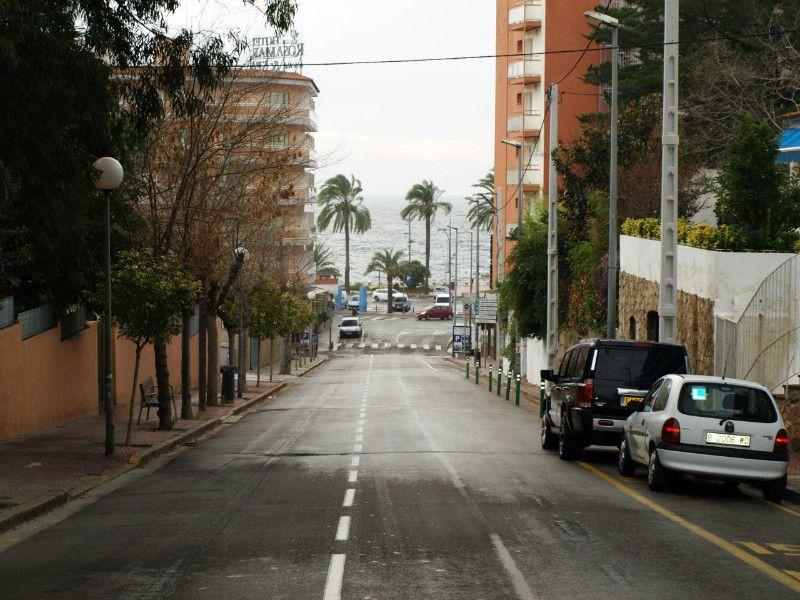 Квартира на Коста-Брава, Испания, 61 м2 - фото 1