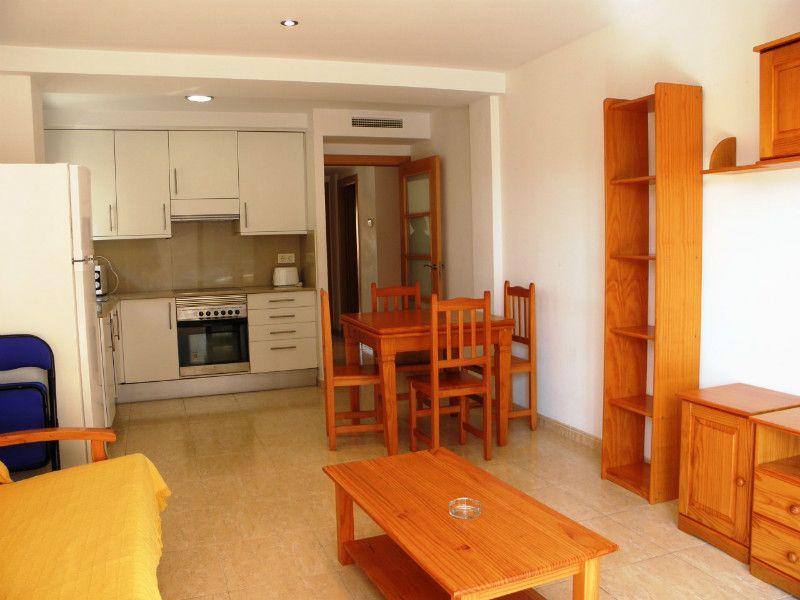 Квартира на Коста-Брава, Испания, 52 м2 - фото 1