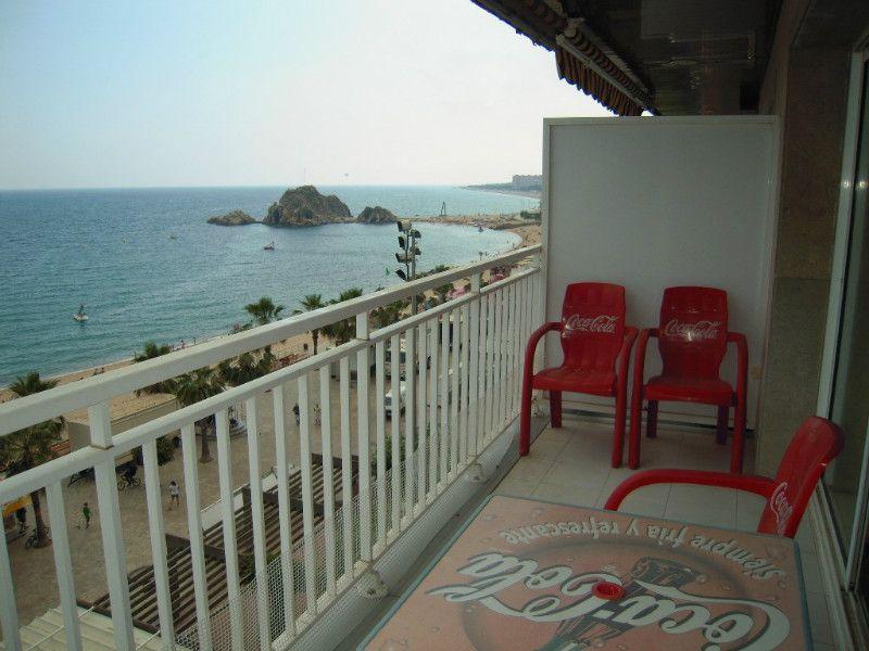 Квартира на Коста-Брава, Испания, 73 м2 - фото 1