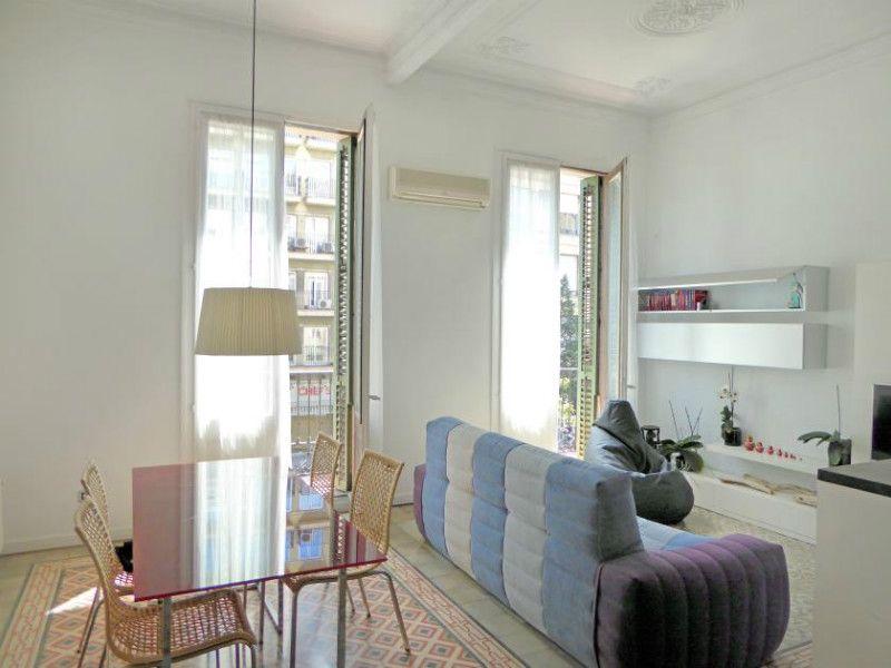 Квартира в Барселоне, Испания, 113 м2 - фото 1