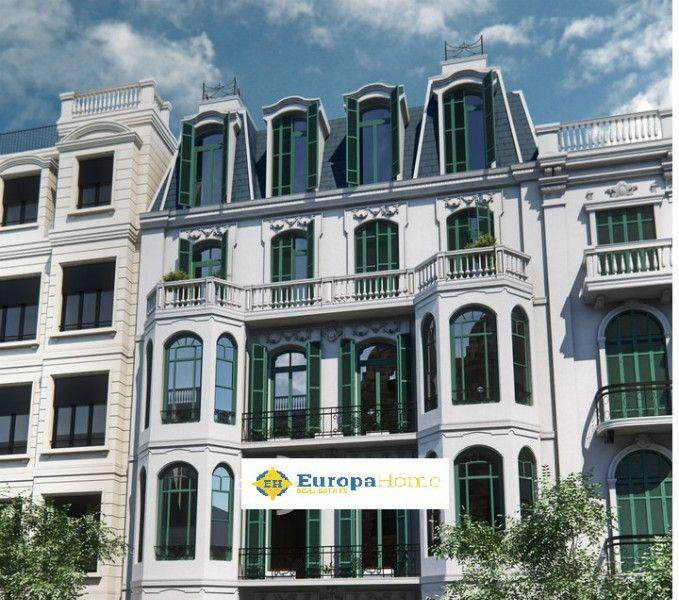 Квартира в Барселоне, Испания, 128 м2 - фото 1