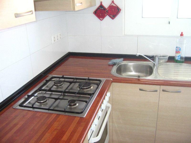 Квартира на Коста-Дорада, Испания, 55 м2 - фото 1