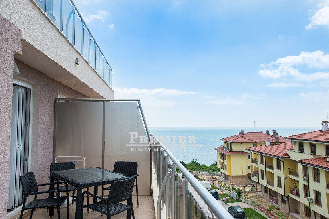 Квартира в Бяле, Болгария, 68 м2 - фото 1