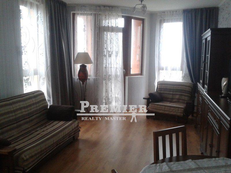 Квартира в Варне, Болгария, 72 м2 - фото 1