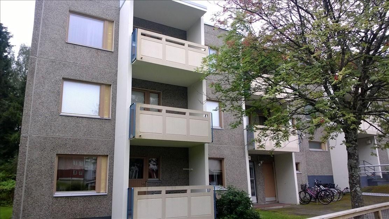 Квартира в Савонлинне, Финляндия, 34 м2 - фото 1