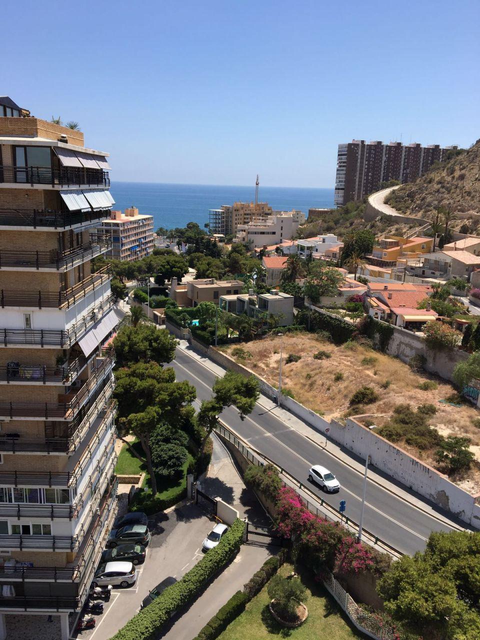 Квартира в Аликанте, Испания, 44 м2 - фото 1