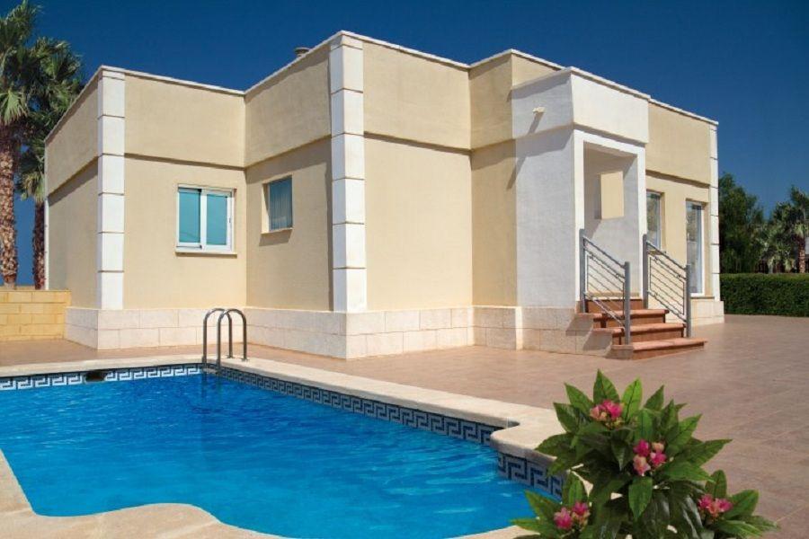 Дом в Мурсии, Испания, 250 м2 - фото 1