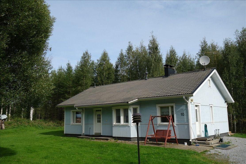 Дом в Рантасалми, Финляндия, 4800 м2 - фото 1