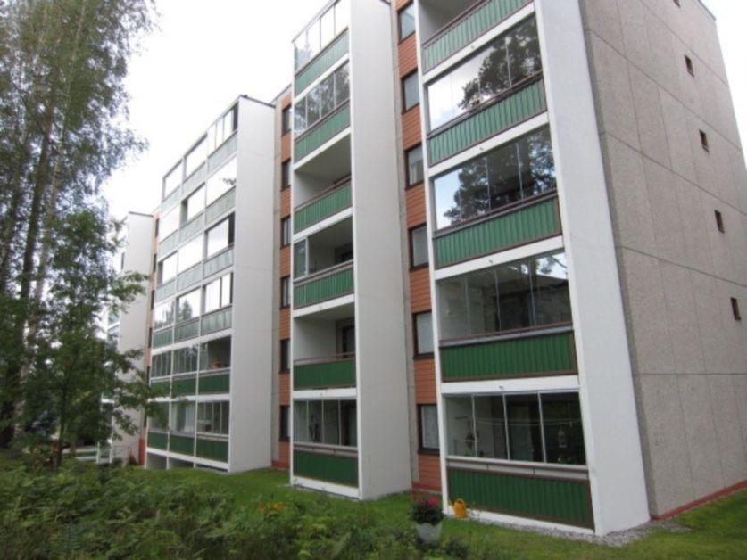 Квартира в Савонлинне, Финляндия, 31.5 м2 - фото 2