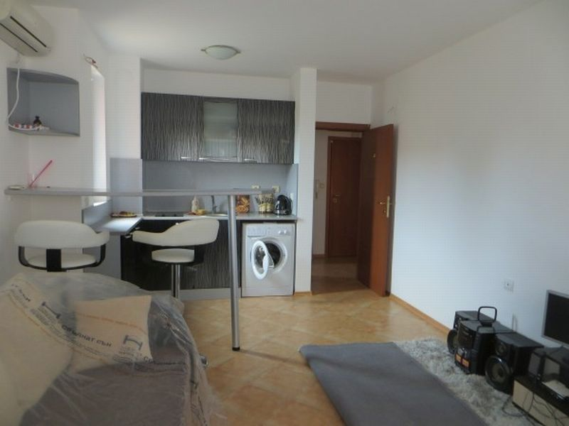 Квартира в Бургасской области, Болгария, 49 м2 - фото 1