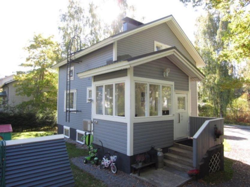 Дом в Савонлинне, Финляндия, 1448 м2 - фото 1