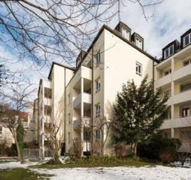 Коммерческая недвижимость в Мюнхене, Германия, 828 м2 - фото 1