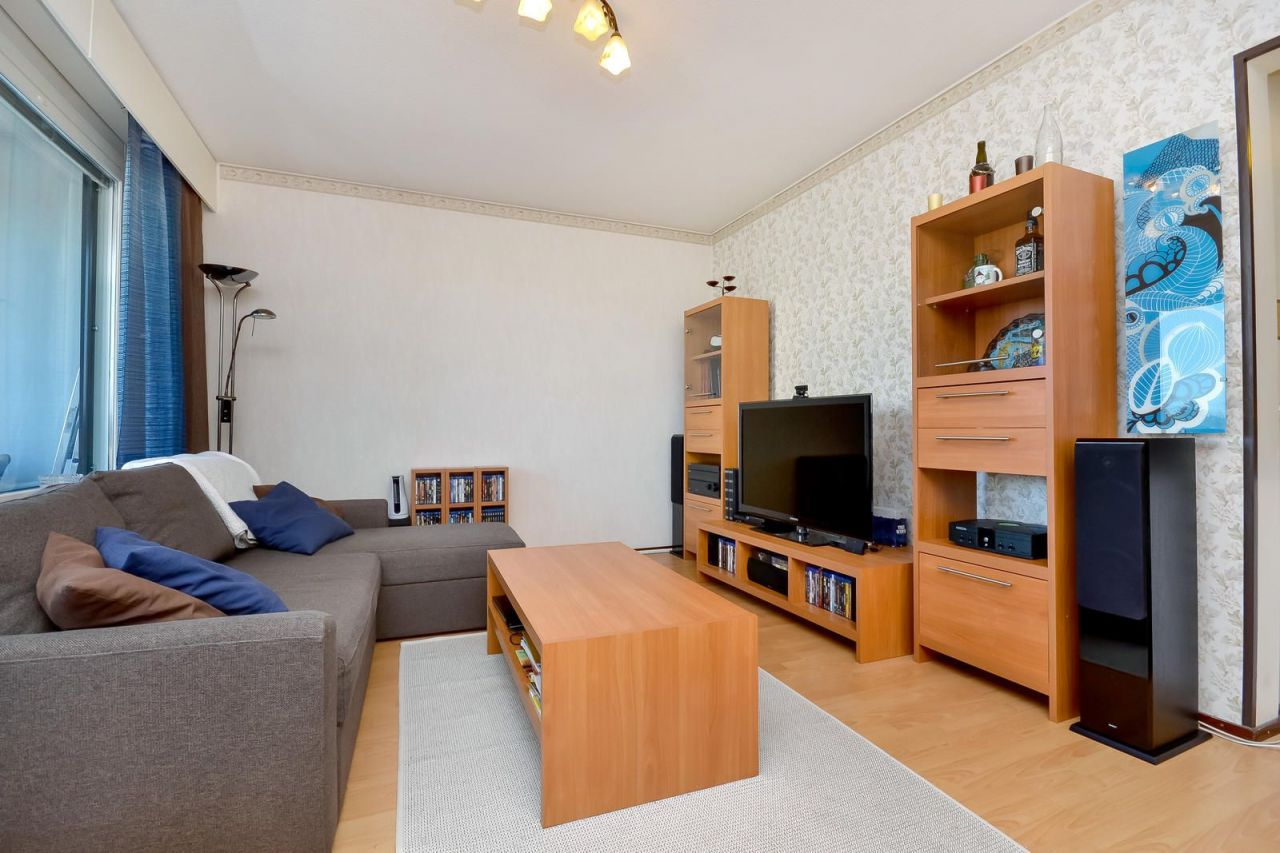 Квартира в Коуволе, Финляндия, 51.5 м2 - фото 1