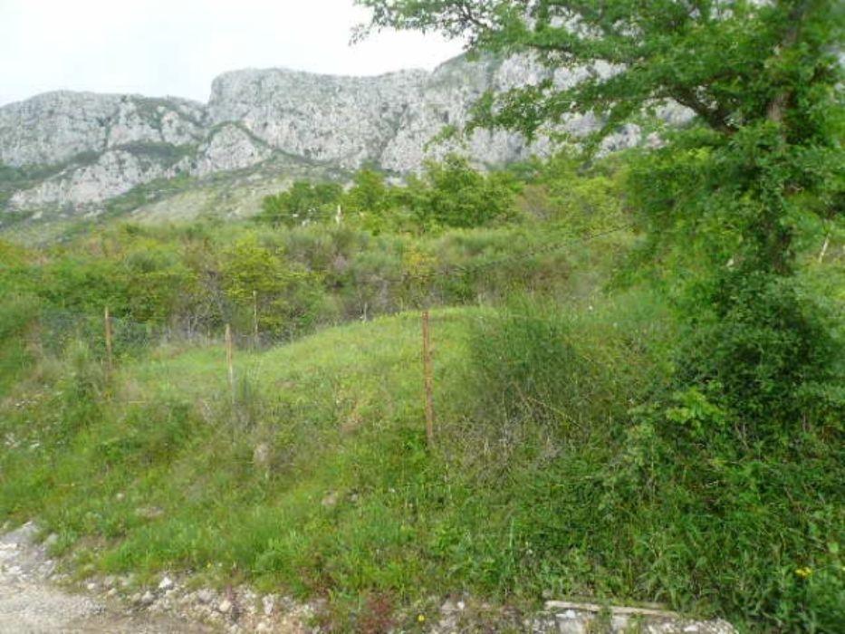 Земля в Близикуче, Черногория, 904 м2 - фото 1