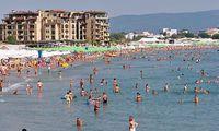 Число выданных россиянам болгарских виз выросло на 30% за год
