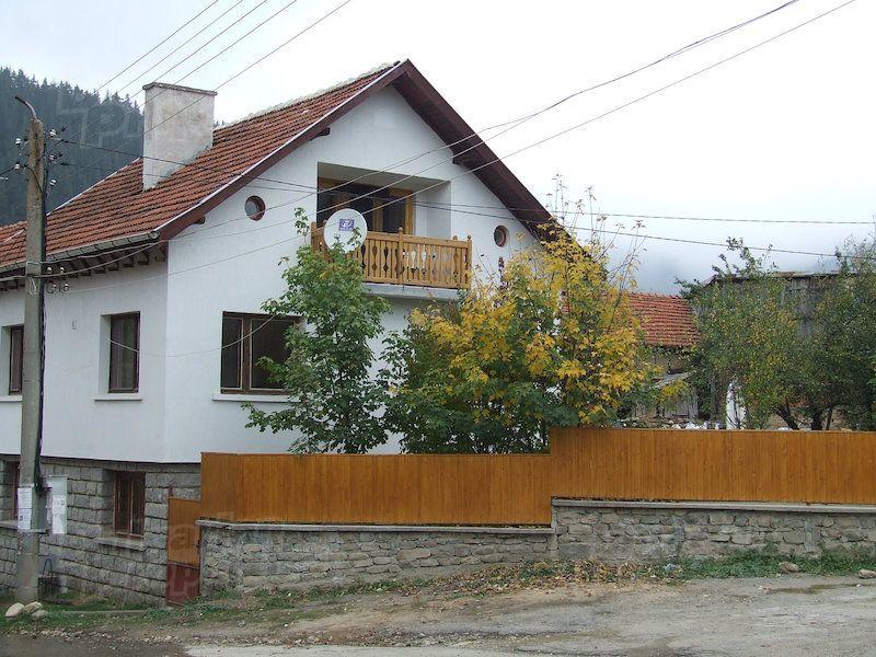 Дом в Боровце, Болгария, 495 м2 - фото 1