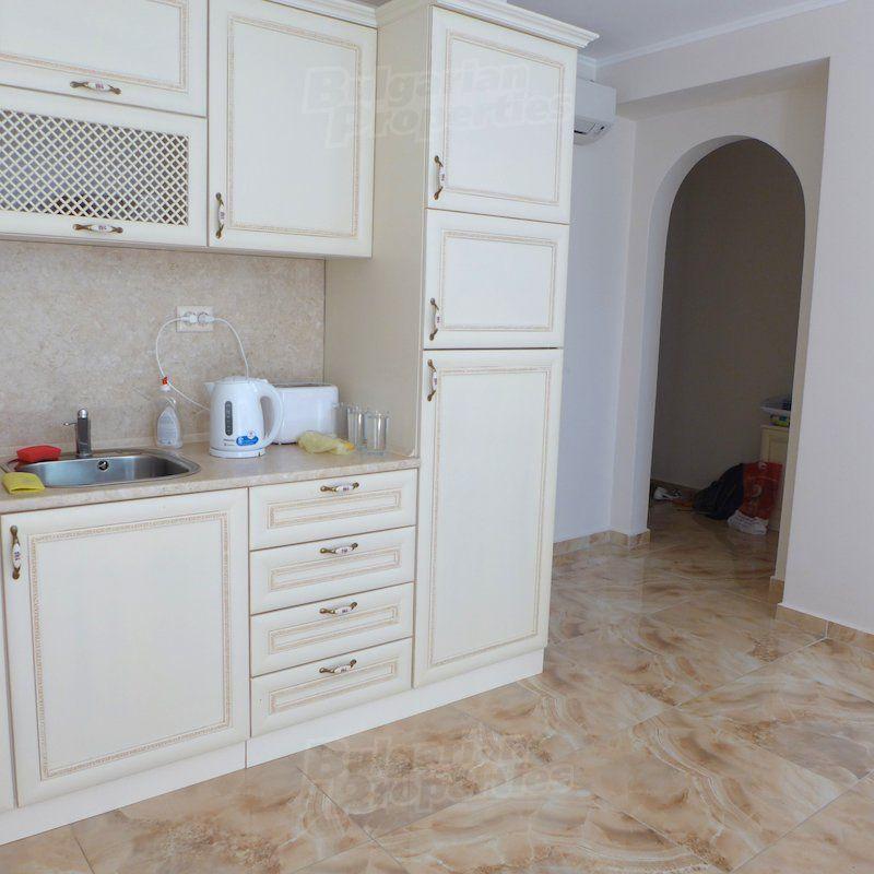 Апартаменты на Солнечном берегу, Болгария, 67.12 м2 - фото 1