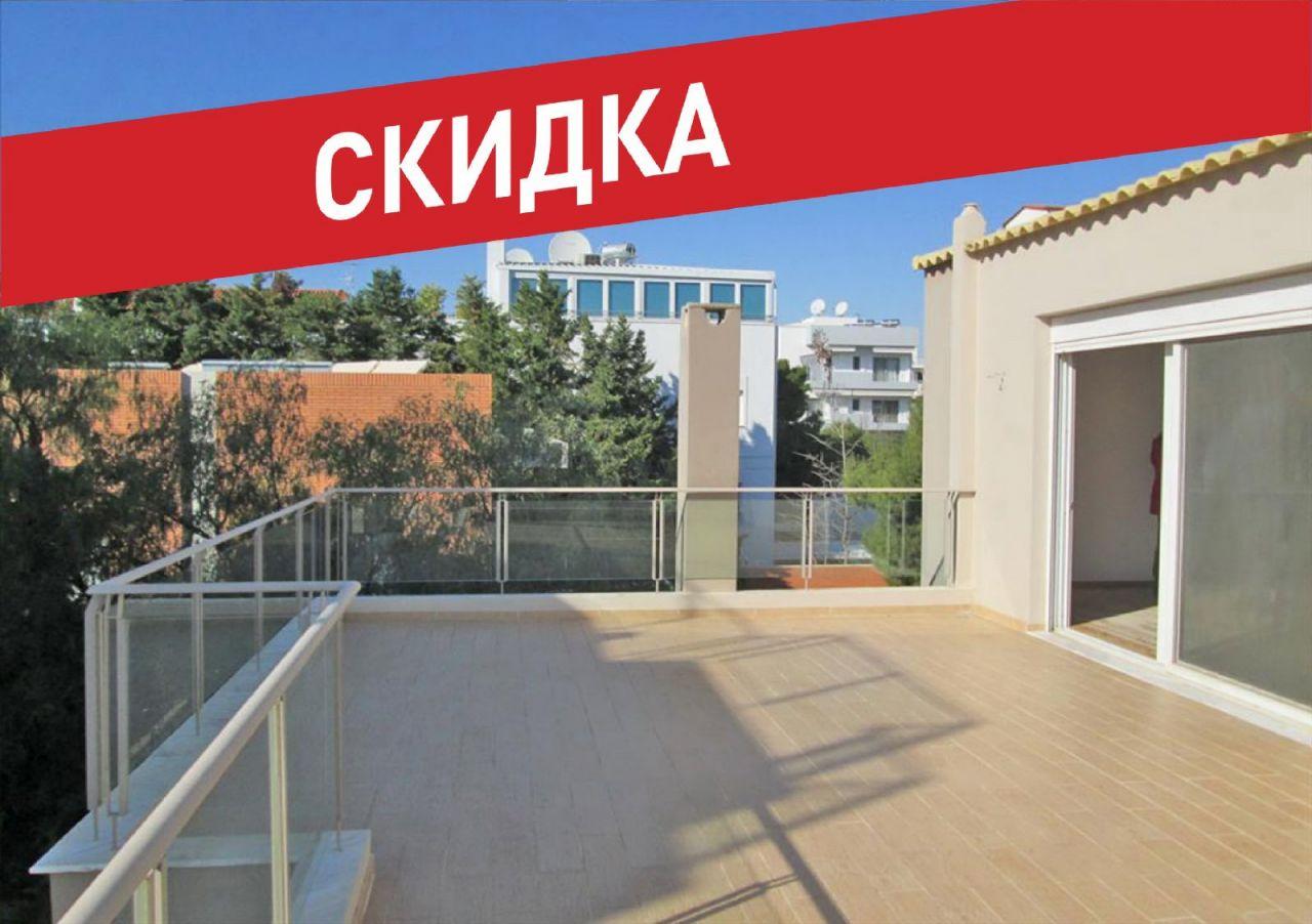 Вилла Южные Афины, Вула, Греция, 400 м2 - фото 1