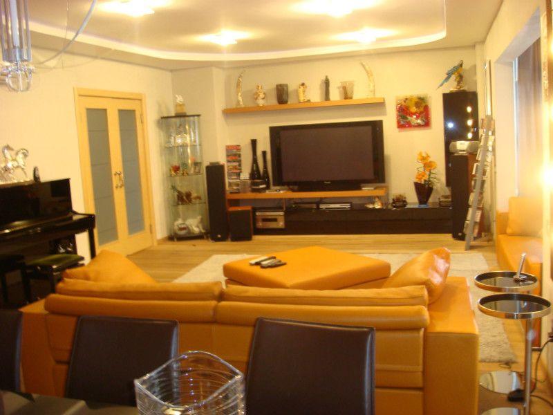 Квартира в Барселоне, Испания, 300 м2 - фото 1