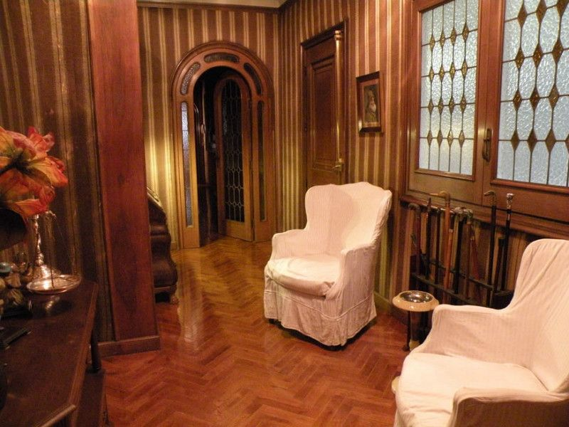 Квартира в Барселоне, Испания, 198 м2 - фото 1