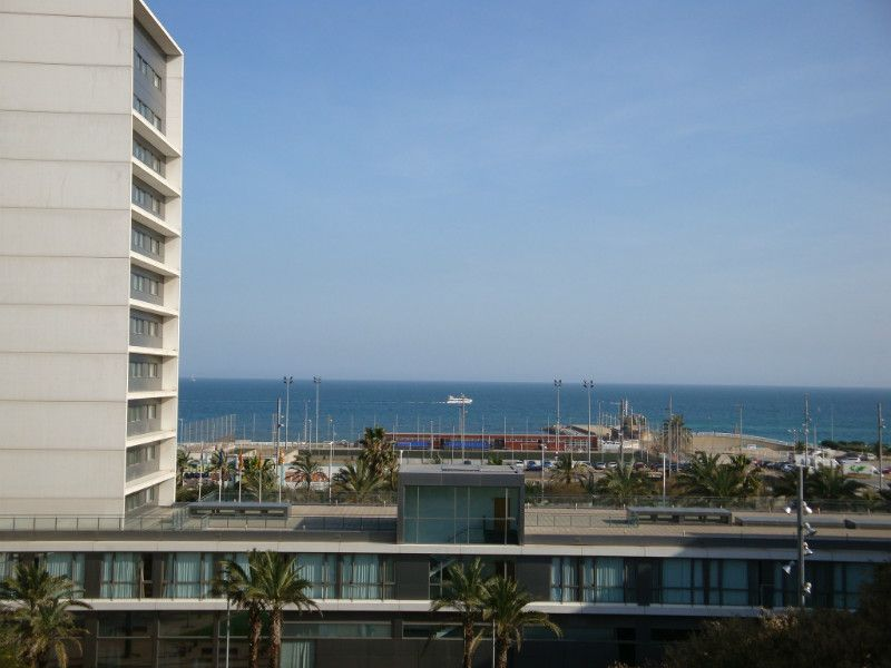 Квартира в Барселоне, Испания, 96 м2 - фото 1