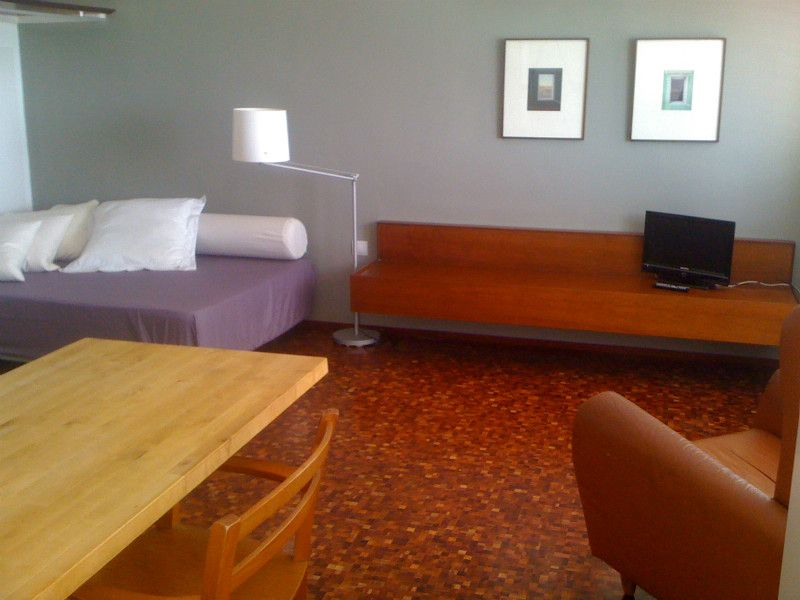Квартира в Барселоне, Испания, 35 м2 - фото 1