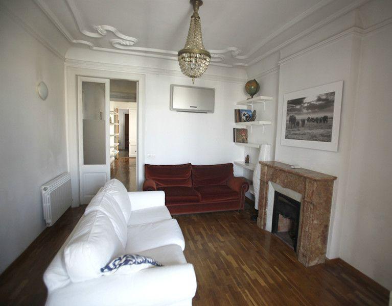 Квартира в Барселоне, Испания, 170 м2 - фото 1