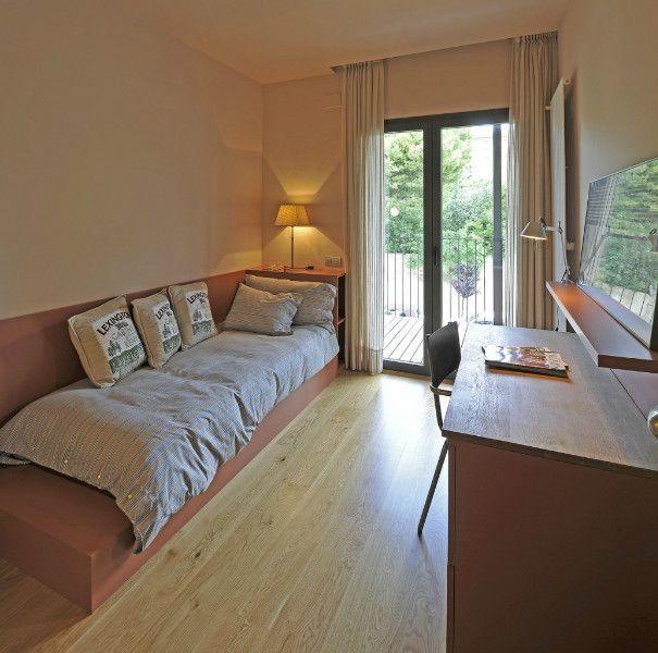 Квартира в Барселоне, Испания, 283 м2 - фото 1