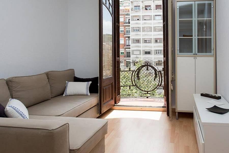 Квартира в Барселоне, Испания, 40 м2 - фото 1