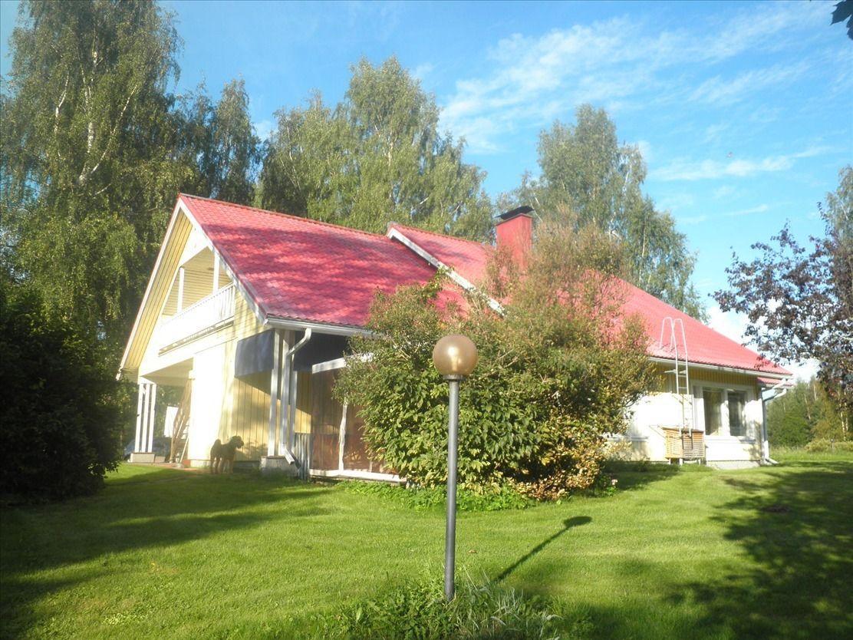 Дом в Савонлинне, Финляндия, 11050 м2 - фото 1
