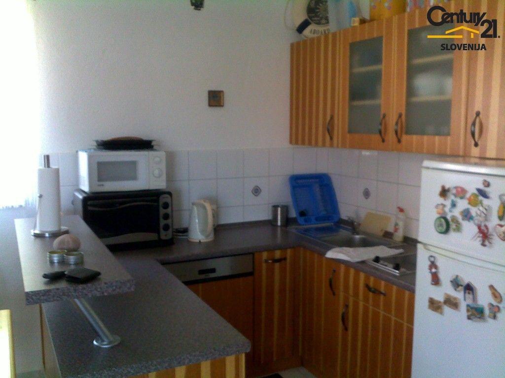 Квартира в Северной Далмации, Хорватия, 67.11 м2 - фото 2