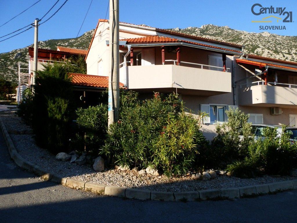 Квартира в Северной Далмации, Хорватия, 67.11 м2 - фото 1