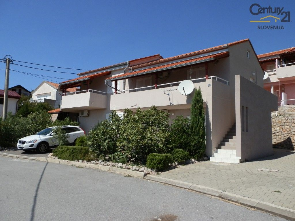 Квартира в Северной Далмации, Хорватия, 67.11 м2 - фото 9