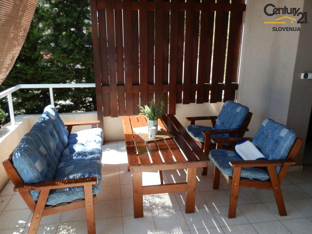 Квартира в Северной Далмации, Хорватия, 67.11 м2 - фото 11